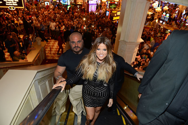 Khloe Kardashian to help open Cle Dubai