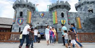 Legoland Dubai unveil first plans