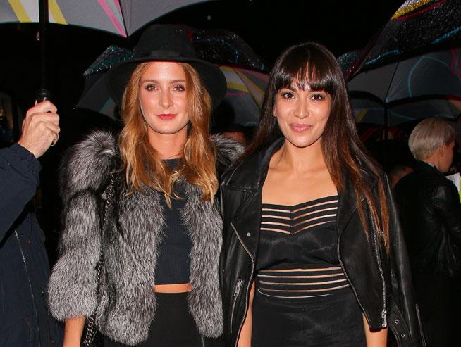 World of Nobu to host Millie Mackintosh and Zara Martin