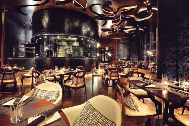 New Brunches In Dubai For October 2014 What S On