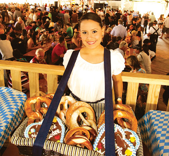 Oktoberfest in the UAE