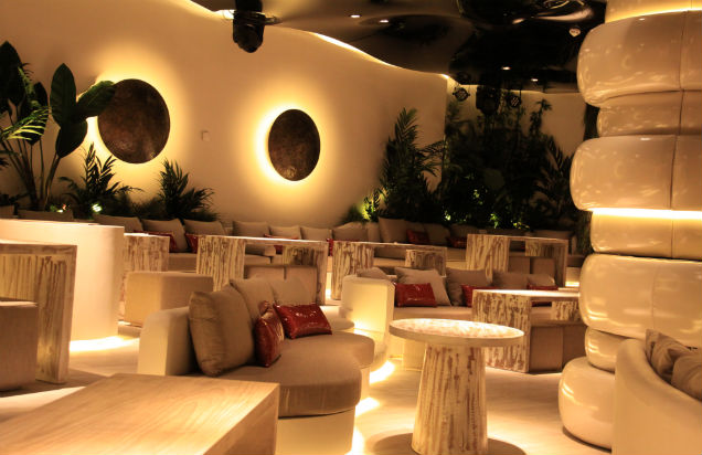 First look: inside Pacha Ibiza Dubai