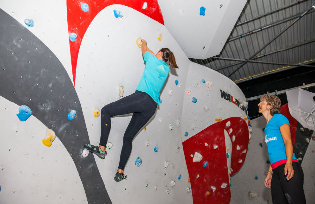 Rock Republic Bouldering Centre
