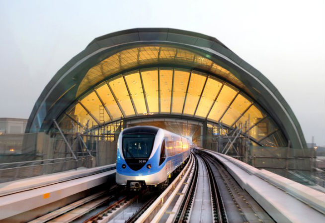 Gold prizes offered for public transport users