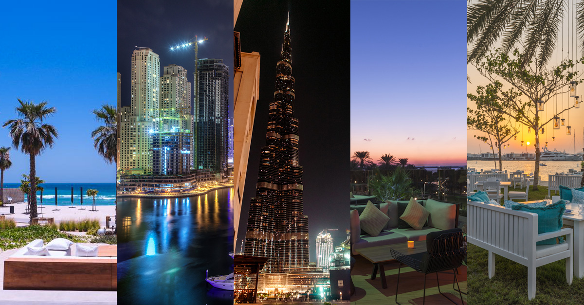 50 of the best outdoor bars in Dubai - What's On Dubai