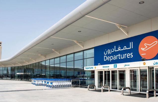A new restaurant by Wolfgang Puck to open at Al Maktoum International Airport