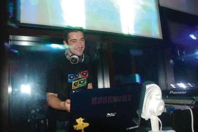Underground clubbing in Dubai: Bassworx