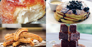 Best desserts in Dubai
