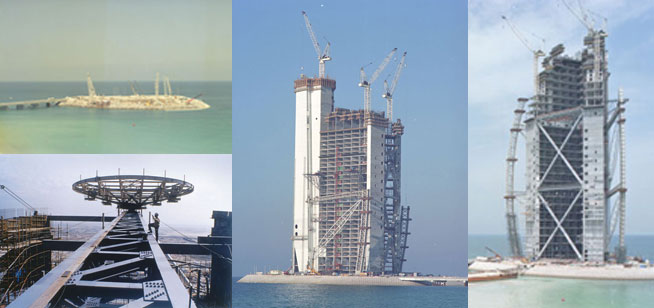 Happy Birthday Burj Al Arab - 15 in 2014