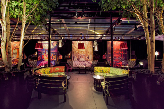 Provocateur to open at Four Seasons Resort Dubai