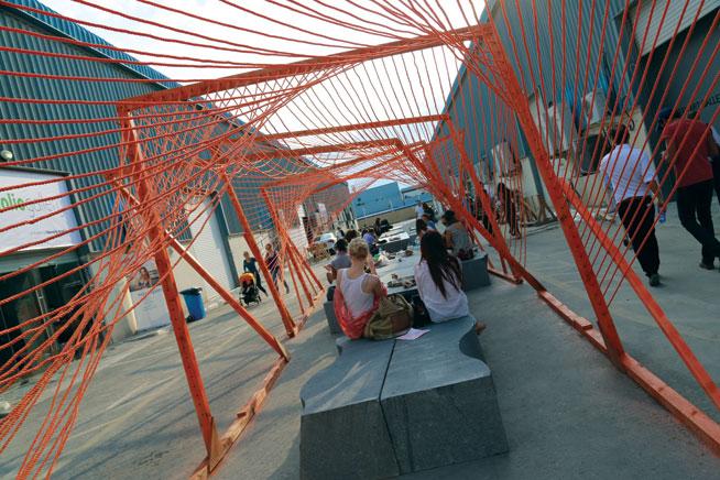 Quoz Arts Festival