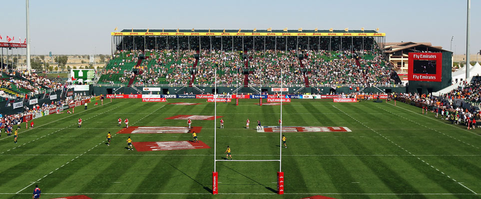 Dubai Rugby Sevens - a complete guide
