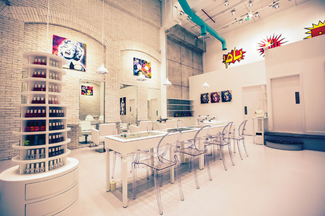 Nail bars in Dubai with a twist - reviewed - What's On