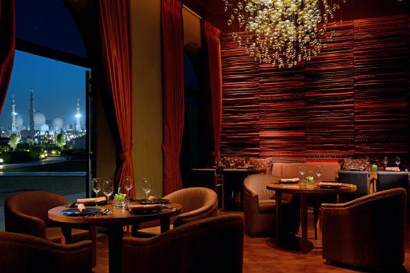 The Ritz-Carlton Abu Dhabi Grand Canal LiJiang