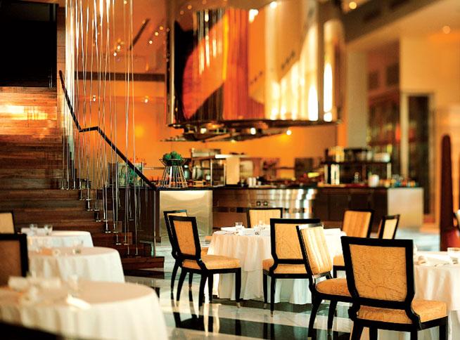 Traiteur, Park Hyatt launch new menu