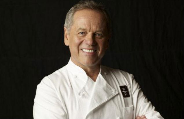 Celebrity chef Wolfgang Puck to open new restaurant at Al Maktoum International Airport