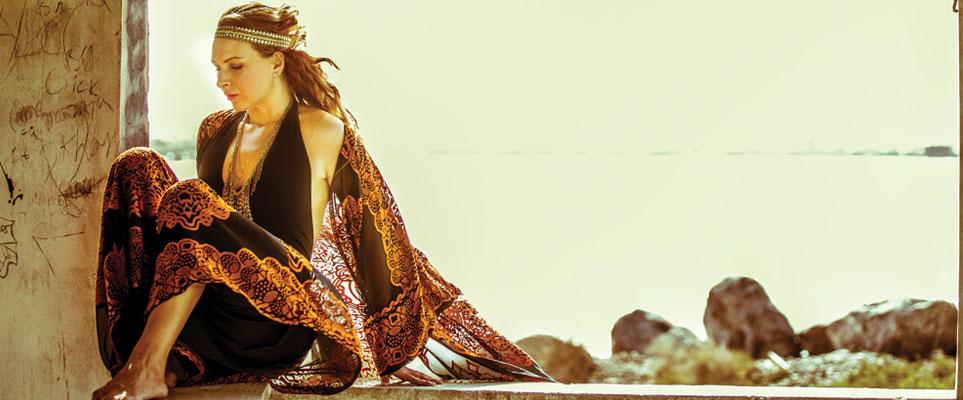 Boho Princessa (Katie Pattison-Hart)