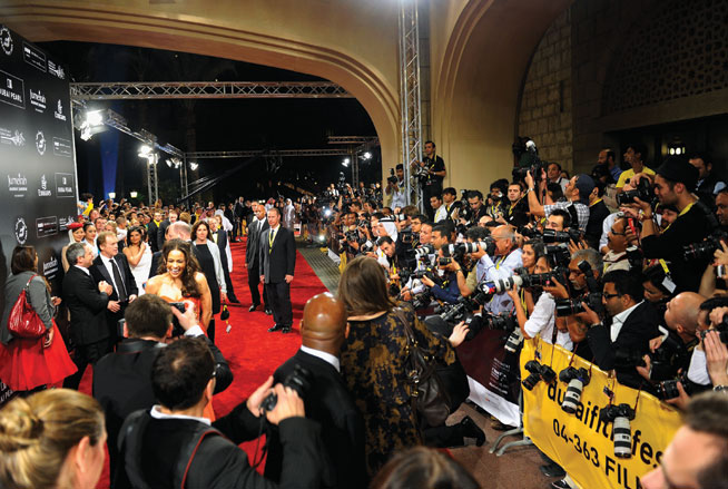Things to do in Dubai 2015 special - Dubai Film Festival