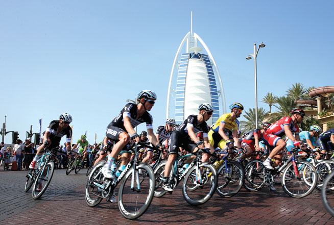 Things to do in Dubai 2015 special - Dubai Tour