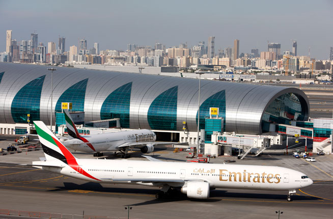 Heads up: You can now pay to get into an Emirates lounge