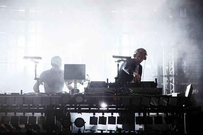 Groove Armada to play Zero Gravity on NYE 2014