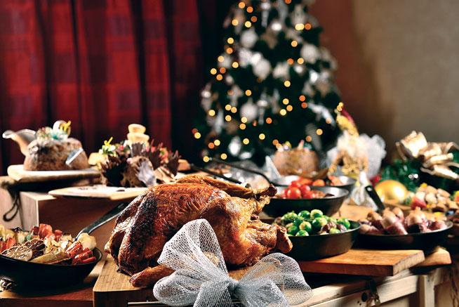 Takeaway turkey in Dubai - H Hotel