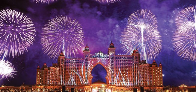 New Years Eve 2014 Things To Do