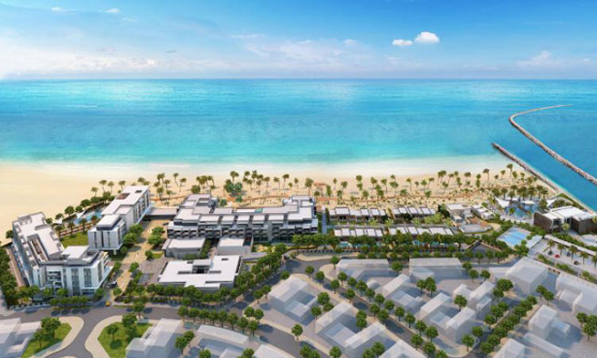 Nikki Beach to open in Dubai in 2015