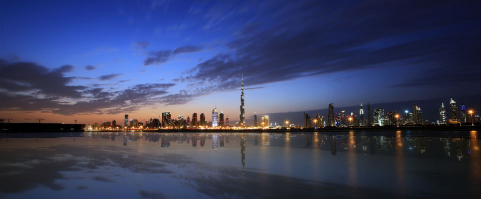 Dubai makes TripAdvisor's Top 25 worldwide destinations list