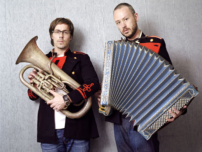 Nasimi Sessions launches at Atlantis The Palm, with Basement Jaxx
