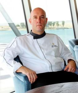 Carl Tichart, Scott's Abu Dhabi