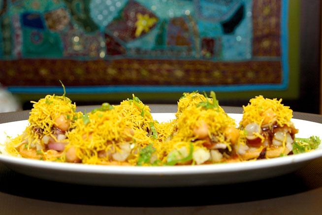 Indian Street Food Festival at Claypot