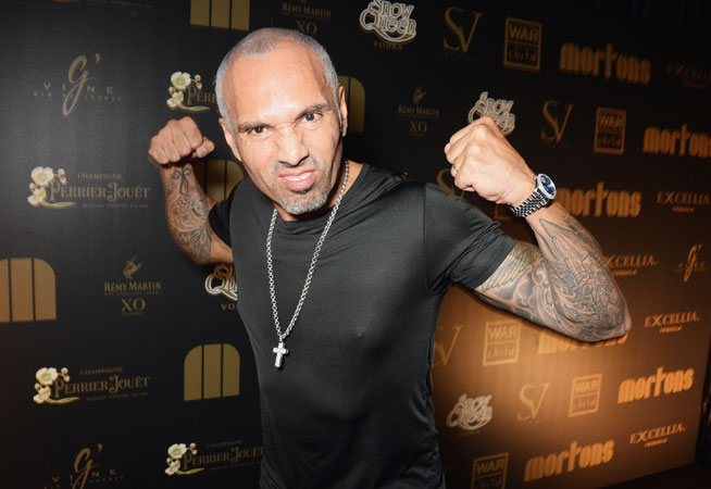 David Morales to guest at Q43 birthday bash