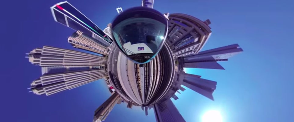 Dubai360.com - a selection of preview pictures