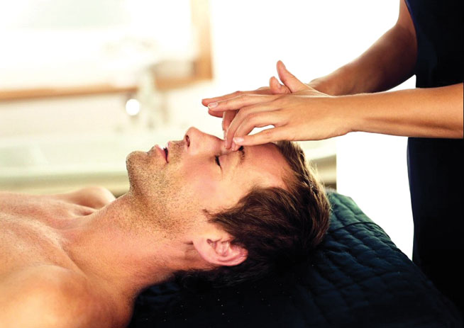 Men's spas in Abu Dhabi
