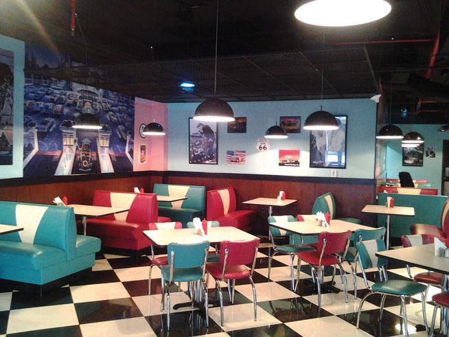 Best restaurants in Abu Dhabi on a budget - HWY554