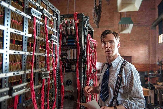 The Imitation Game trailer and quick review