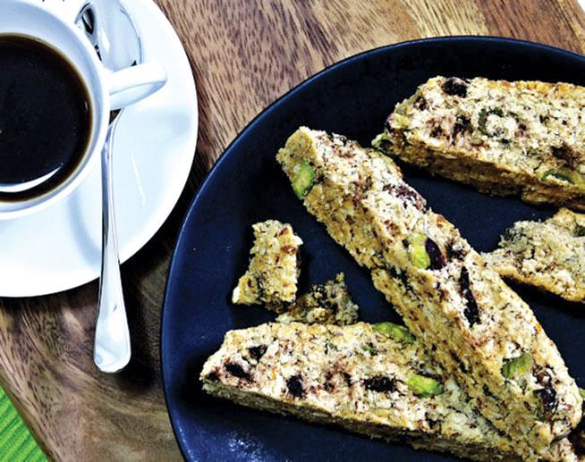 Healthy desserts in Dubai - Lecia And Vivian