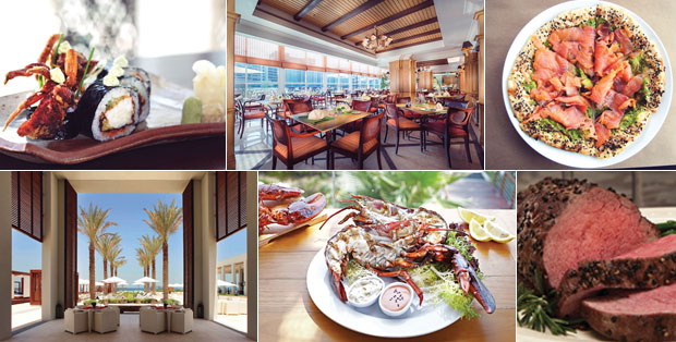 New brunches in Abu Dhabi