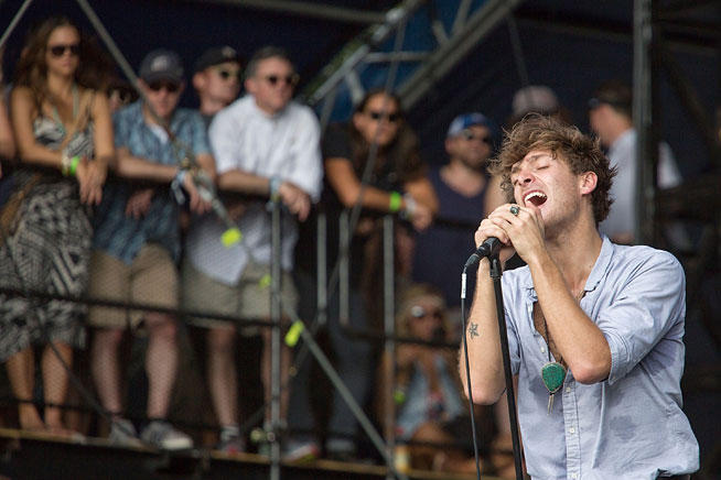 Paolo Nutini announces Dubai gig - April 10, 2015
