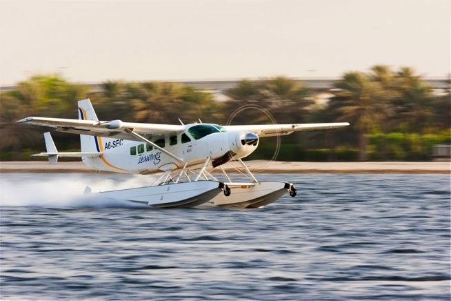 Seawings Seaplane