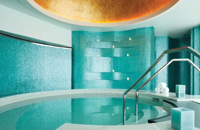 St Regis Abu Dhabi spa, Queen's Ritual