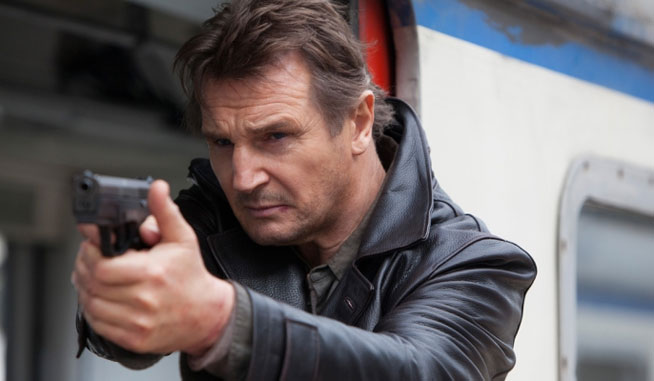 Taken 3 trailer and quick review