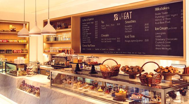 Best restaurants in Abu Dhabi on a budget - Wheat