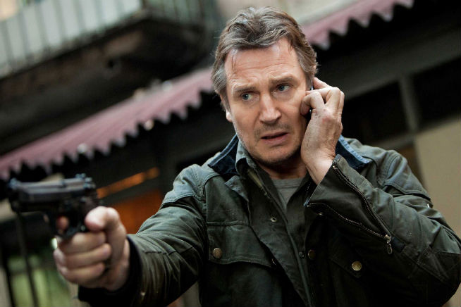 Win a pair of tickets to the premiere of Taken 3