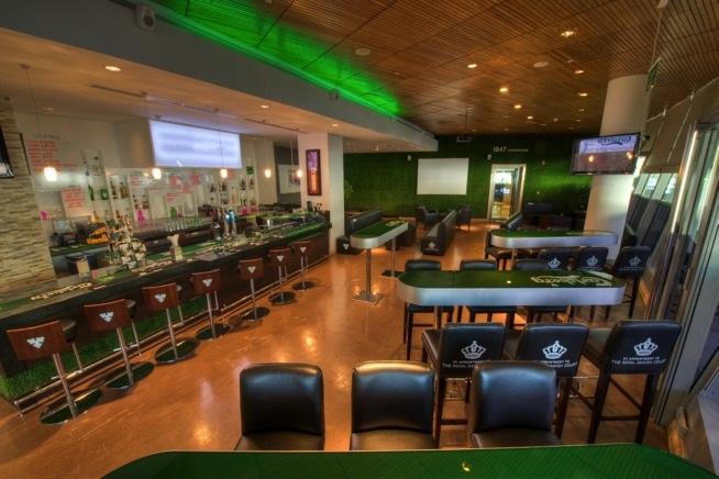 YOTS Sports Lounge