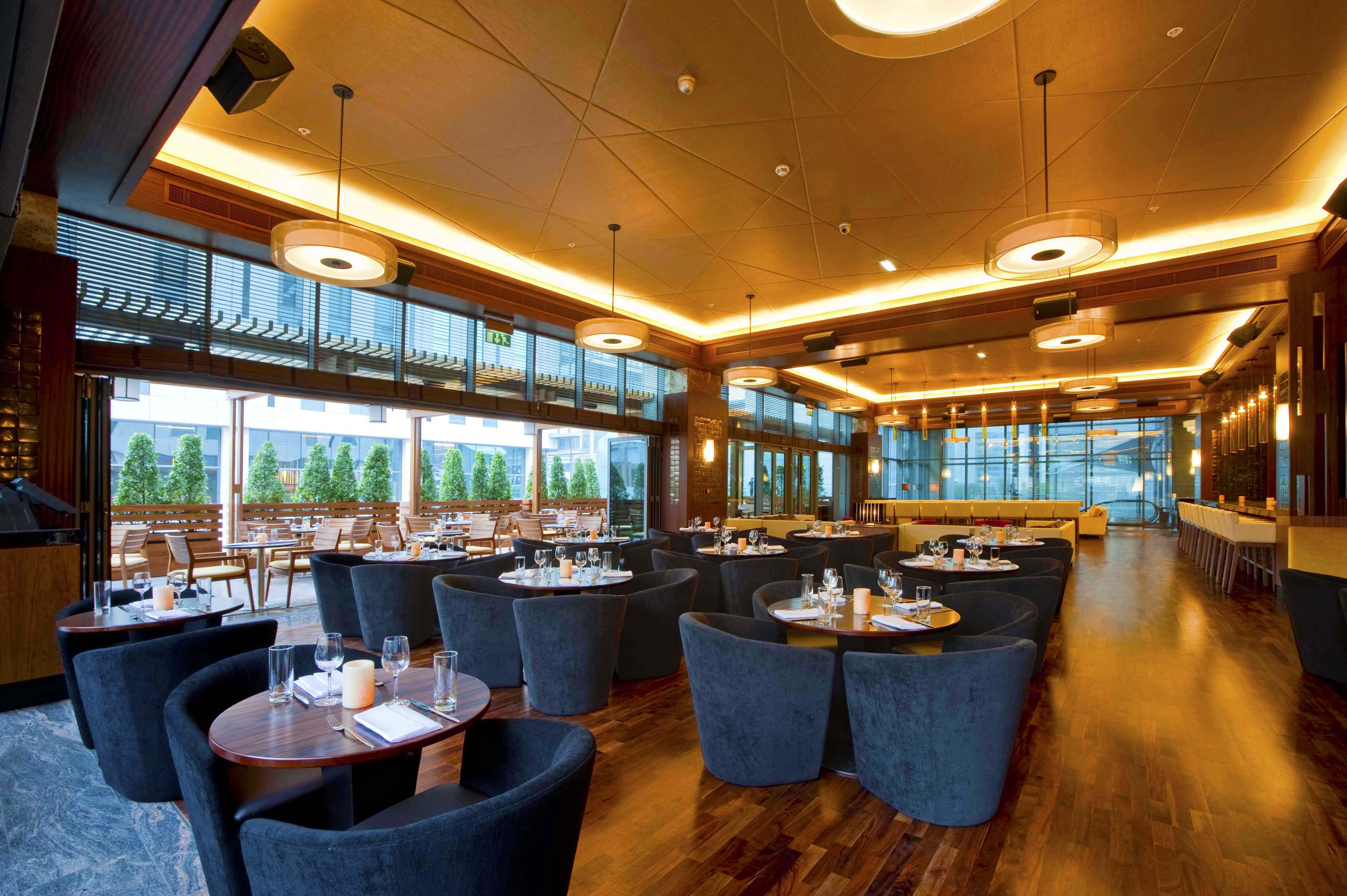 Panorama Restaurant | Menus