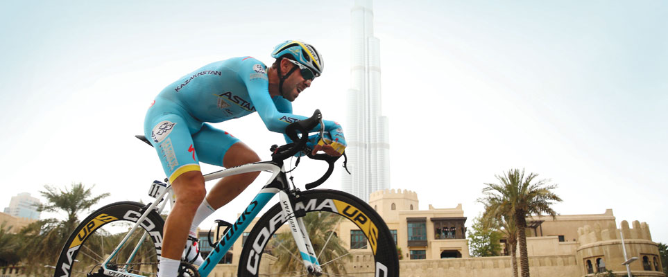 Dubai Tour road closures and preview