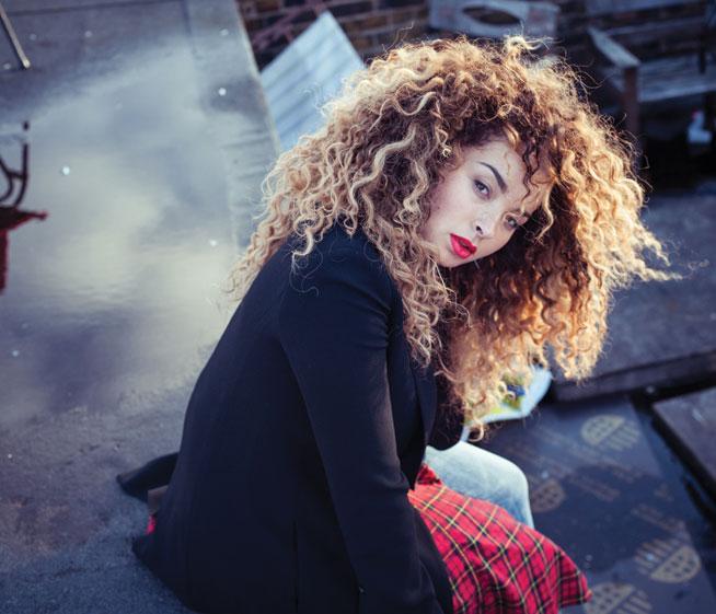 RedFestDXB 2015 - Ella Eyre