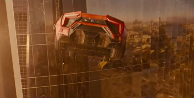 new Furious 7 trailers shows Etihad Towers stunt